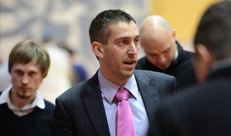 Dejan Mihevc: Edini statistični rezultat, ki je res pomemben, je končni rezultat na tekmi
