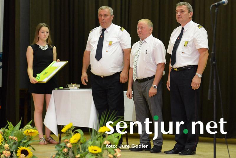 Praznik Občine Dobje: Med 60 najboljšimi občinami v Sloveniji