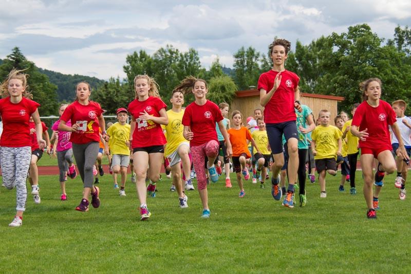 Zaključili Kozjansko otroško atletsko ligo
