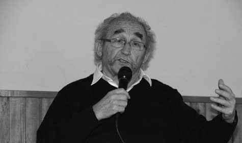 In memoriam – Poslovil se je Daniel Artiček, neutrudljivi pisatelj s Kozjanskega