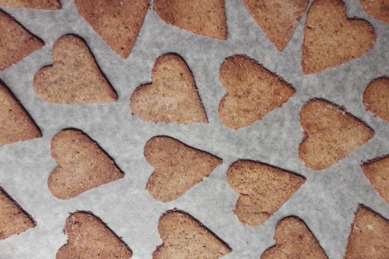 Decembrski dnevi: Hildegardini piškoti zdravja