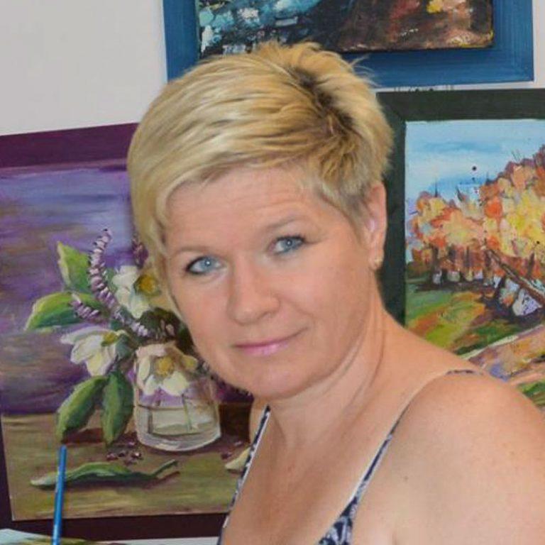 Klavdija Simler